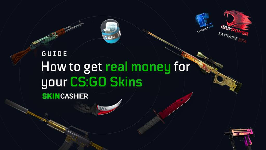 cash out cs go skins