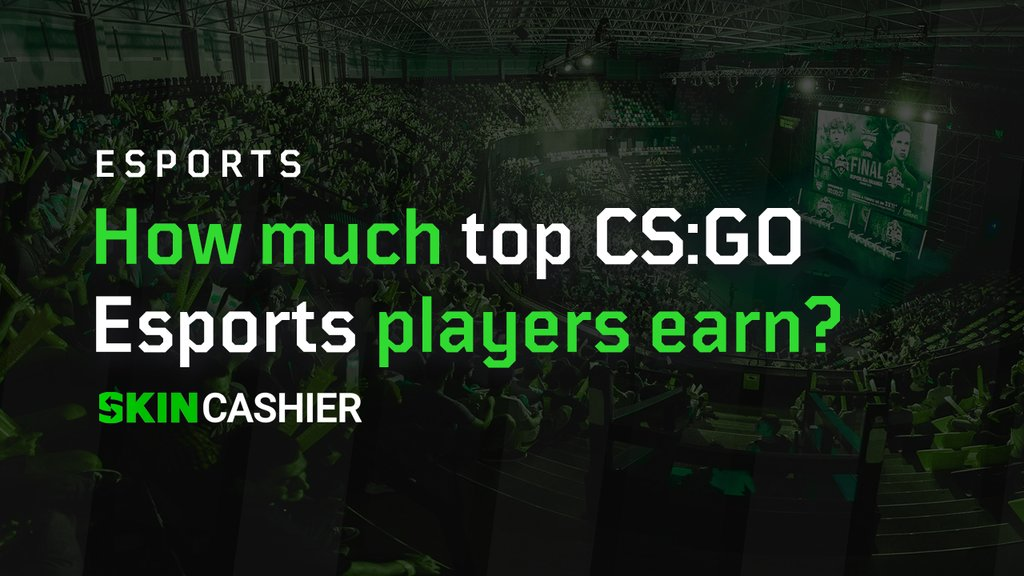 highest paid esports player