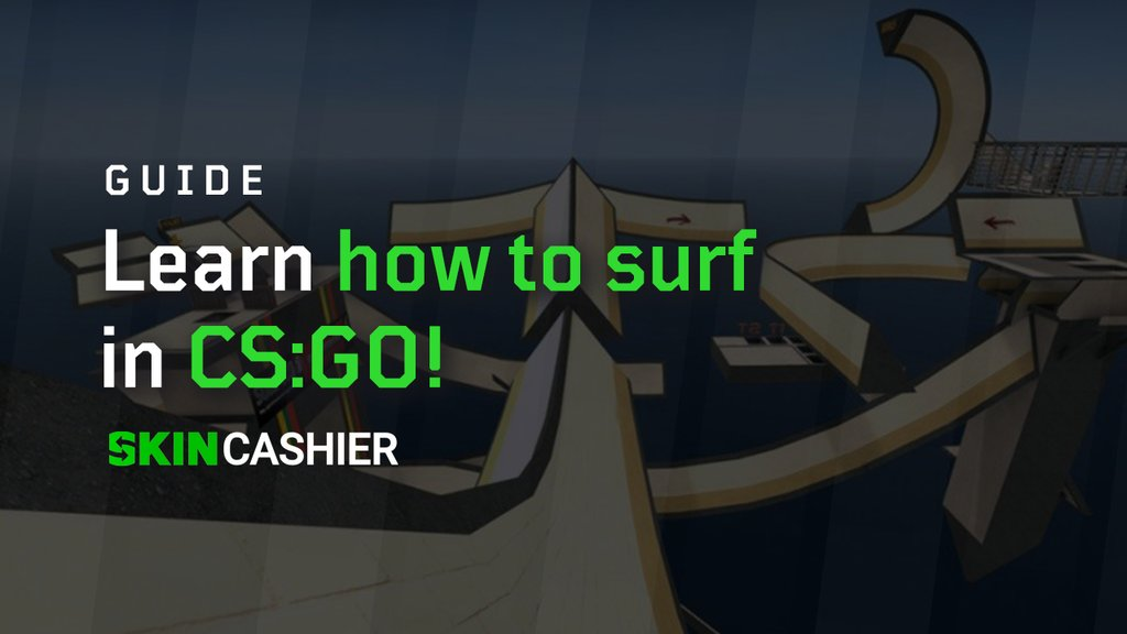 how to surf in csgo