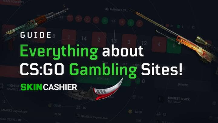 everything about csgo gambling