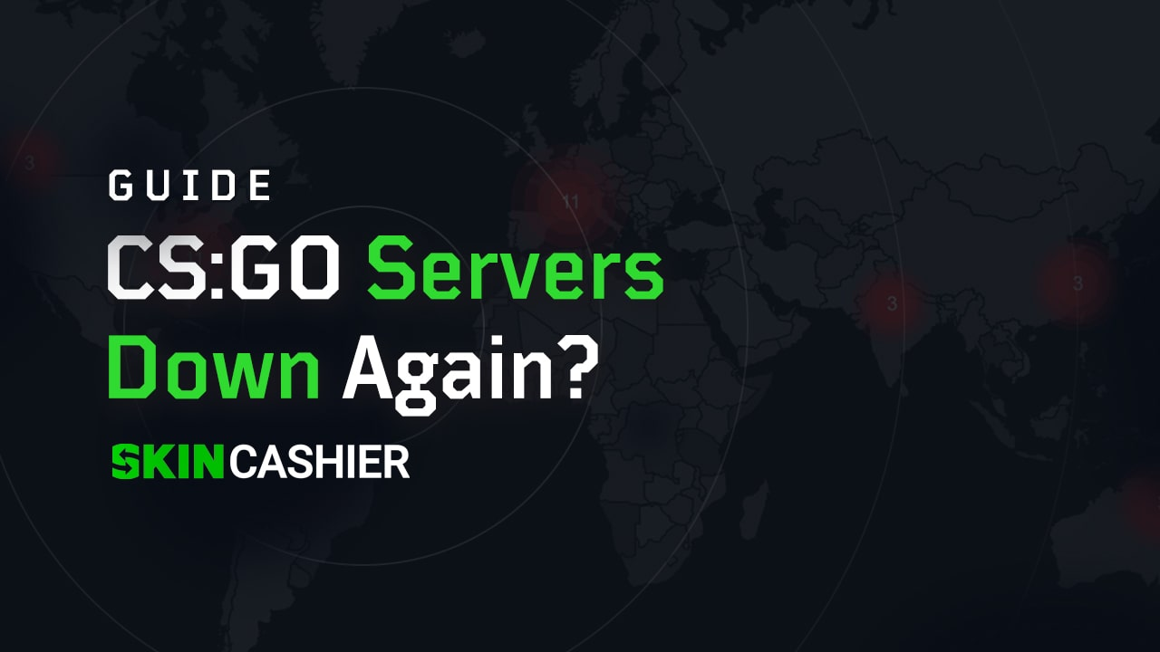 steam servers down