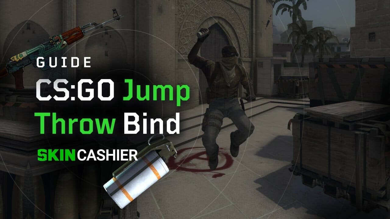 csgo throw jump bind tutorial