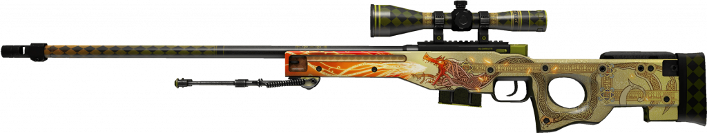Most Expensive Skin Ever Sold in CSGO